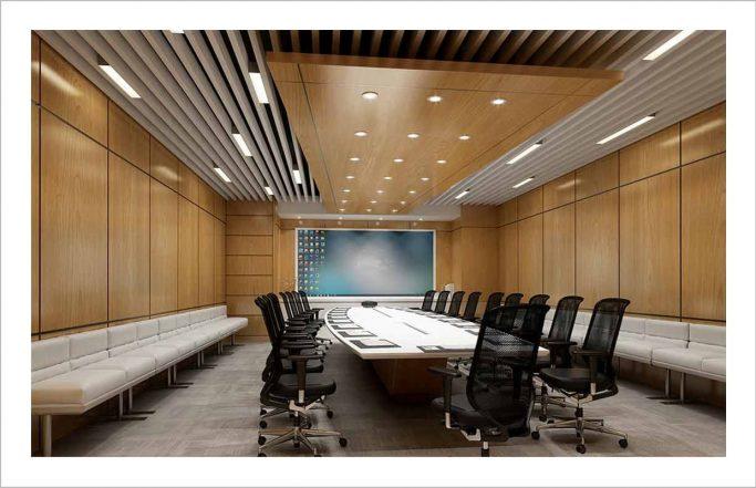 Corporate Interior