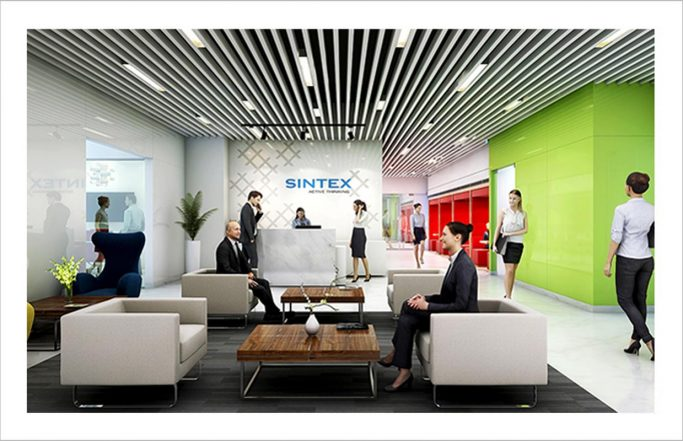 Corporate Interior Lvl 5 SIPL