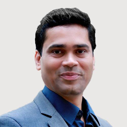 Sachin Zanwar